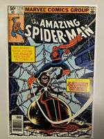 Amazing Spider-man #210, FN 6.0, 1st Appearance Madame Web