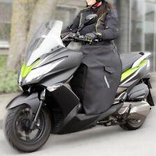 Büse Regenschutz für Rollerfahrer - Schwarz (978000)