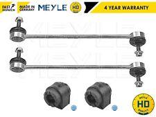 FOR FORD MONDEO MK4 MK IV 2007-2013 MEYLE HD FRONT ANTIROLL BAR D BUSHES