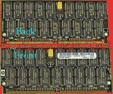 A3027A HP 128Mb Simm Kit (2x 64MB Simms) - Only one Simm pictured