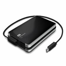 2TB WD My Passport Pro External Hard Drive 2 TB THUNDERBOLT Western Digital WD