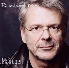 "REINHARD MEY ""MAIREGEN"" CD 14 TRACKS NEU"