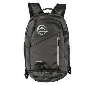 Fuji Sports Day Back Pack BackPack Great for the Training professional - Black