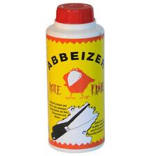 (37.20EUR/1l) ADLER Abbeizer Rote Krähe 750ml Lackentferner Abbeizmittel 1K NEU