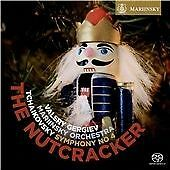 Mariinsky Orchestra; Gergiev-The Nutcracker  CD NEW