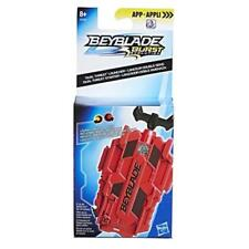 Bey Beyblade Burst dual Threat Launcher