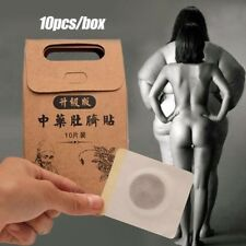 patches slimming Chinese Medicine STRONGEST Weight Loss Slim Patch Pads