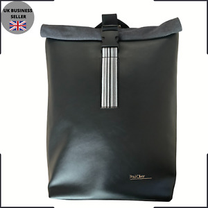 Mens Large Backpack with padded pocket for iPad/tablet