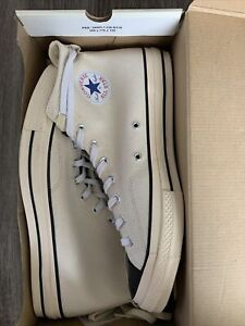 Converse Chuck Taylor x Fear Of God Essentials - Size 13