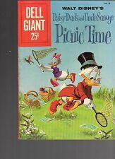 Dell Giant #33 (Aug 1960, Dell) - Fine/Very Fine