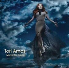 TORI AMOS - MIDWINTER GRACES NEW CD