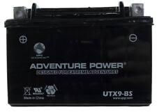 YTX9-BS ATV Battery Honda TRX250 TRX300 TRX400 TRX700 Fourtrax Sportrax NEW AGM