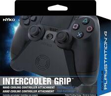 - Nyko Intercooler Grip  for PlayStation 4