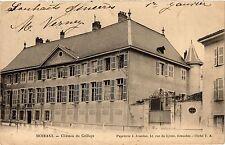 CPA   Moirans - Cháteau de Grillage (434156)