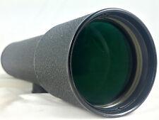 Optolyth 22x60 Spektiv Fernrohr