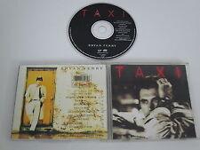 BRYAN FERRY/TAXI(VIRGIN CDV2700+0777 7 86998 2 8) CD ALBUM