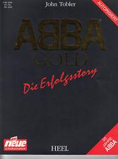 Sehr guter Zustand ABBA Gold Die Erfolgsstorry John Tobler 1994