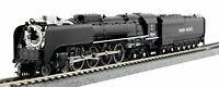 Kato N Scale 12605-2 Union Pacific Railroad UP FEF-3 Steam Locomotive #844 F/S