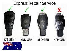 Mercedes W203 C180 C200 C240 C320 C32 C55 Key Repair Service