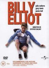 Billy Elliott (DVD, 2003) PAL Region 4 🇦🇺 Brand New Sealed Free Postage