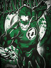 Marvel/DC: GREEN LANTERN ALL-OVER 1, CHARGE T-Shirt (M) - 40% OFF, SALE