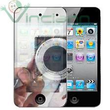 Pellicola mirror a specchio per Apple iPod Touch 4 4G