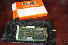 Kuhnke 653.444.01 Cpu Slave Processor New