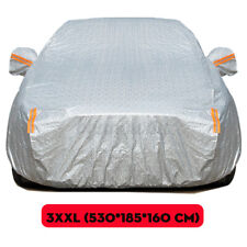 Universal Car SUV Cover Rain/UV/Dust Resistant 3XXL for Extra Large Sedan AU ~