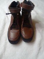 Negash Hotep 3.0 Sneakers Shoes Brown & Black Size 13  Negash83.com