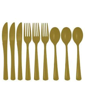 Plastic Forks Spoons Knives 50/150ct party Catering Picnic Disposable NEW!