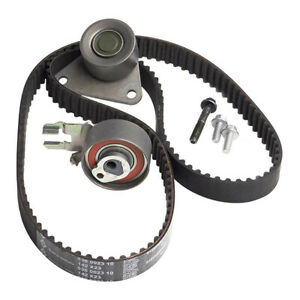 Ford Focus MK2 ST225 2.5L Turbo INA Timing Belt Kit