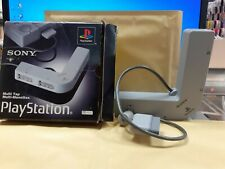 PlayStation Boxed Official PS1 Multi-Tap Adapter SCPH-1070