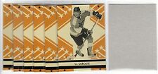 1X CLAUDE GIROUX 2011 12 O Pee Chee Retro BOX BOTTOM MINT Lots Available OPC