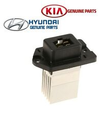 A/C Blower Motor Resistor Control Unit for Tucson Veloster Forte Sportage K900