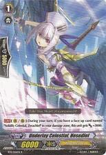 1x Cardfight!! Vanguard Underlay Celestial Hesediel - BT11/026EN - R Near Mint