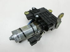 BMW 5 SERIES E61 03-07 ACTUATOR FOR STEERING COLUMN ADJUSTMENT 1-1717-01