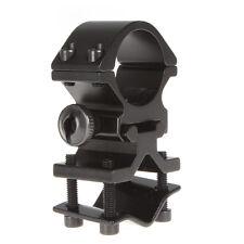21mm 31mm Einstellen Zielfernrohrmontage Halteklammer Verschraubung für 25mm