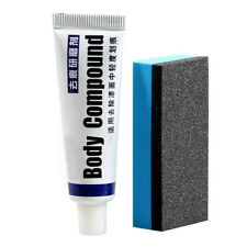 Car Body Scratch Paint Care Grinding Polishing Compound Car Repair Paste