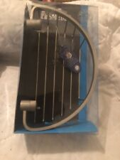 Sideline Half Round Soap Basket in Brushed Nickel Finish [ID 88554]
