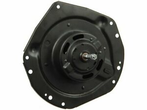 VDO Blower Motor fits Cadillac Commercial Chassis 1984 59VZQY