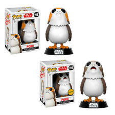 Figura Funko pop Porg Star Wars
