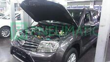 Installation kit gas hood damper bonnet strut lift for Suzuki Grand Vitara (2005