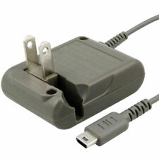 Nintendo DS Lite NDSL Wall Charger Power Home Travel AC DC Adapter US Plug