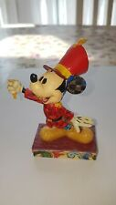 Disney traditions jim shore Mickey As The Nutcracker