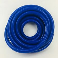 "ROLL OF 25 FT 5/8"" BLUE SILICONE HEATER HOSE 5526-062"