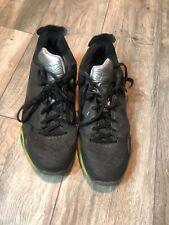 NIKE Kobe 10 X All Star 742546-097 Black Multi-Color Men's 11.5 Basketball Shoes