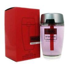 Energise By Hugo Boss Men 4.2 oz 125 ml *Eau De Toilette* Spray New in Box