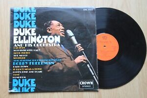 "LP Duke ELLINGTON ""Duke, Duke, Duke"""