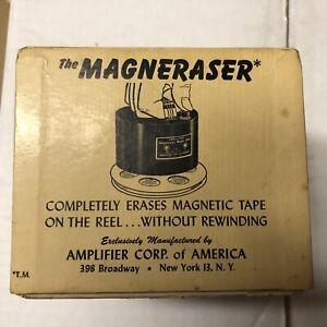 Magneraser - Vintage, Untested
