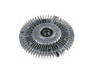OEM Common Rail CRDi Engine Cooling Fan Clutch 1p For SsangYong Rexton : Stavic